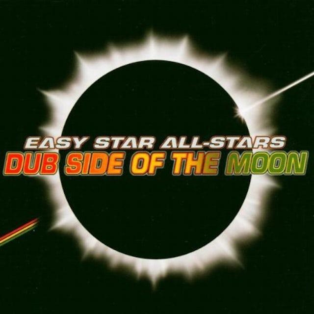 Easy Star All-Stars DUB SIDE OF THE MOON Vinyl Record