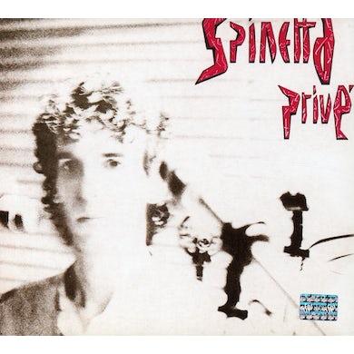 Luis Alberto Spinetta PRIVE CD