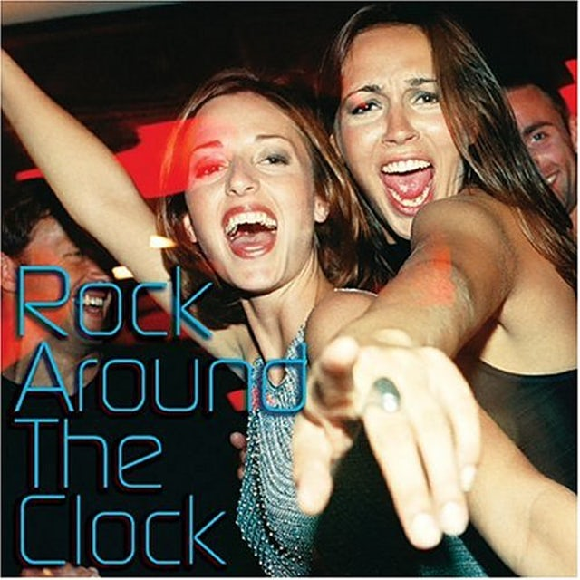 Rock Around The Clock / Various CD