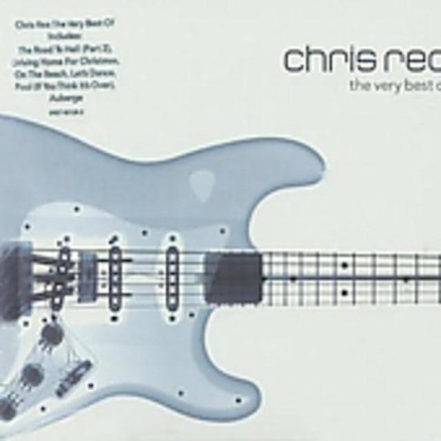 Chris Rea VERY BEST OF CD
