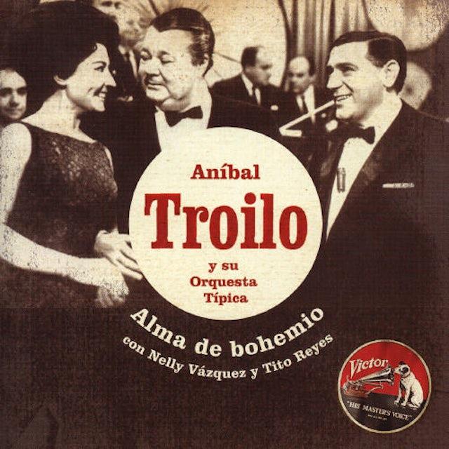 Anibal Troilo ALMA DE BOHEMIO: 1965 CD