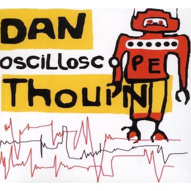 Daniel Thouin OSCILLOSCOPE CD