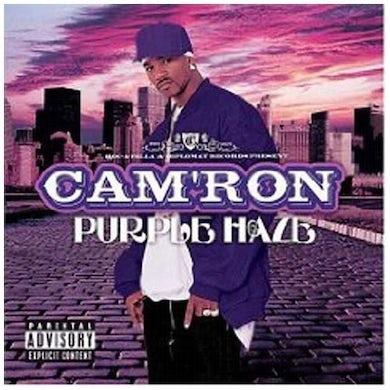 Cam'Ron PURPLE HAZE CD