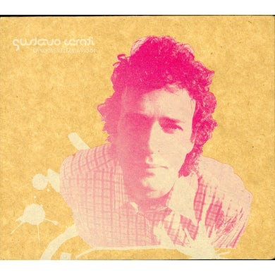 Gustavo Cerati CANCIONES ELEGIDAS 93-04 CD