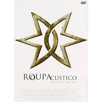 Roupa Nova ACUSTICO CD