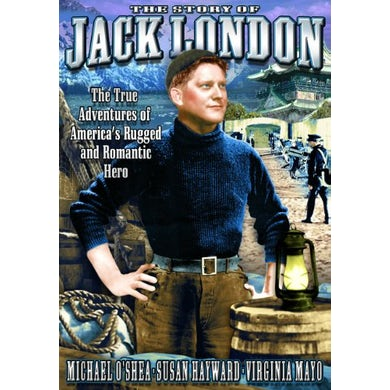 JACK LONDON DVD