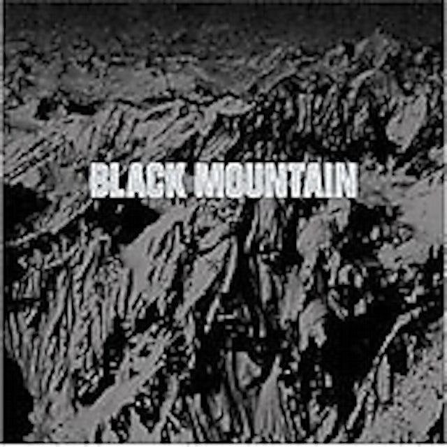 Black Mountain CD
