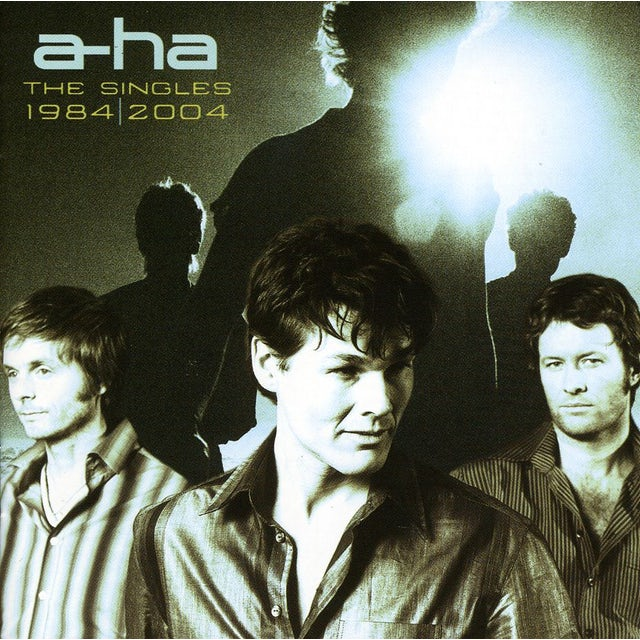 a-Ha SINGLES 1984-2004 CD