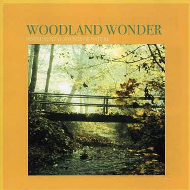 Sounds of Nature WOODLAND WONDER CD