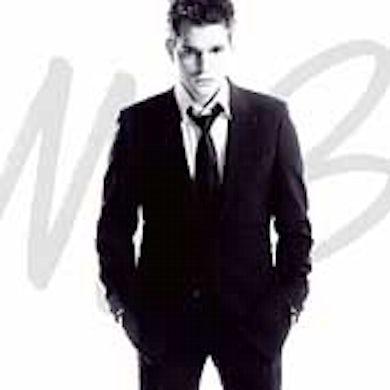 Michael Bublé IT'S TIME CD