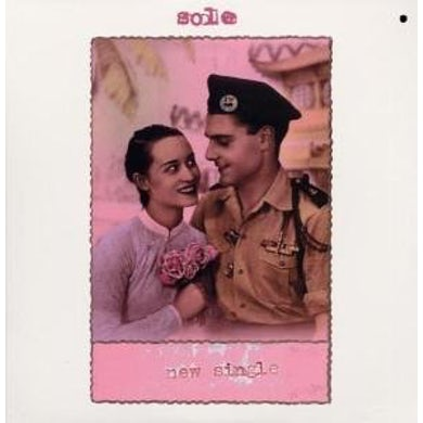 Sole NEW SINGLE Vinyl Record