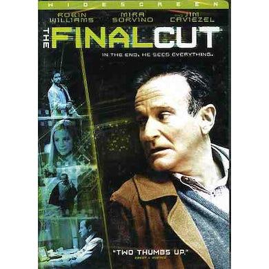 FINAL CUT (2004) DVD