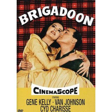 BRIGADOON (1954) DVD