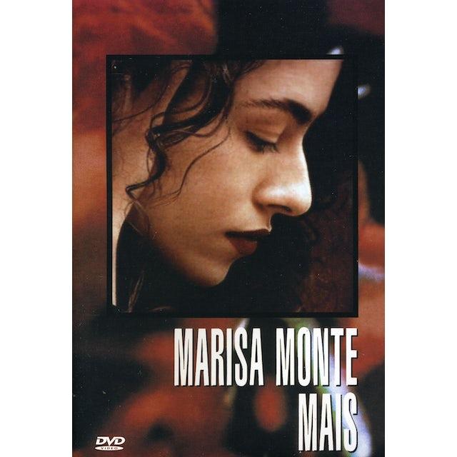 Marisa Monte MAIS CD