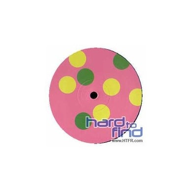 Peter Grummich FROZEN WORLD Vinyl Record
