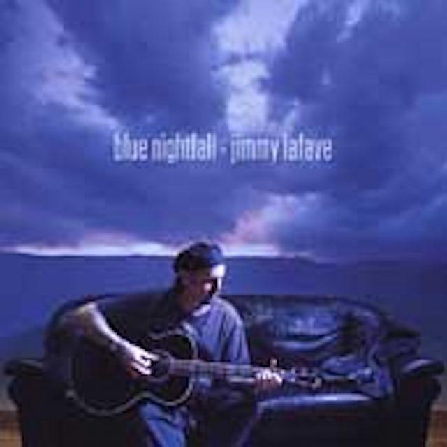 Jimmy LaFave BLUE NIGHTFALL CD