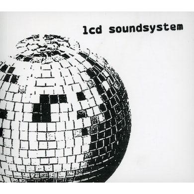 LCD SOUNDSYSTEM CD