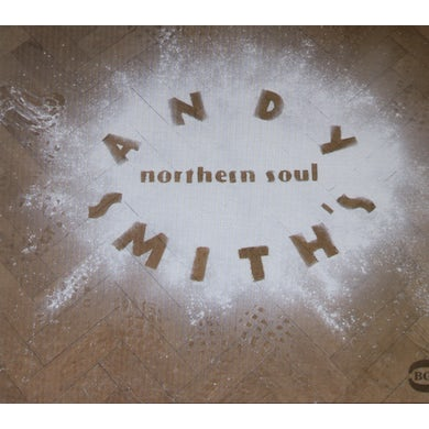 ANDY SMITH'S NORTHERN SOUL / VARIOUS Vinyl Record