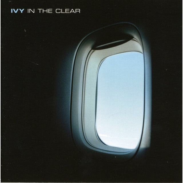 Ivy IN THE CLEAR CD