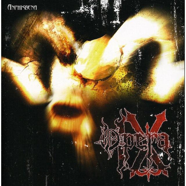 Opera IX ANPHISBENA CD