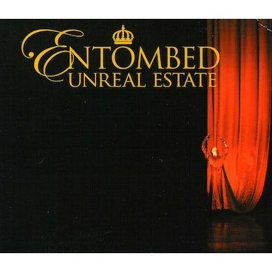 Entombed UNREAL ESTATE CD