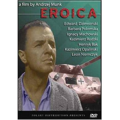 EROICA (1957) DVD