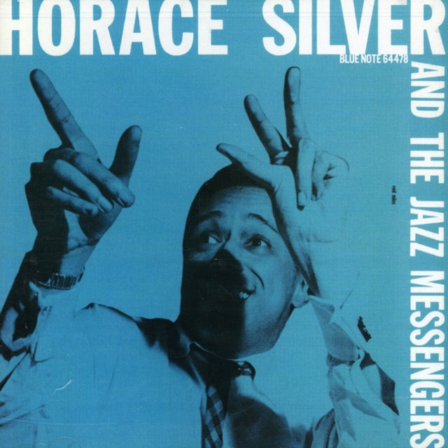 Horace Silver & JAZZ MESSENGERS CD