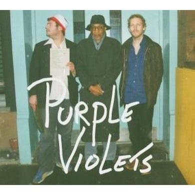 Sam Rivers PURPLE VIOLETS CD