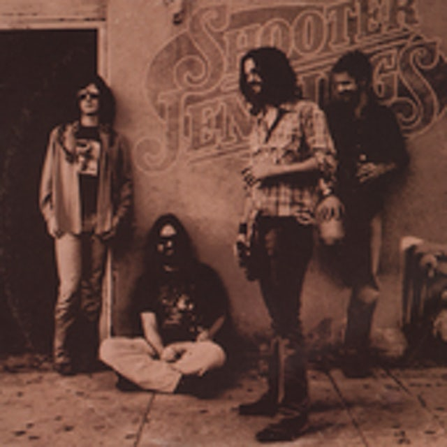 Shooter Jennings PUT THE O BACK IN COUNTRY CD