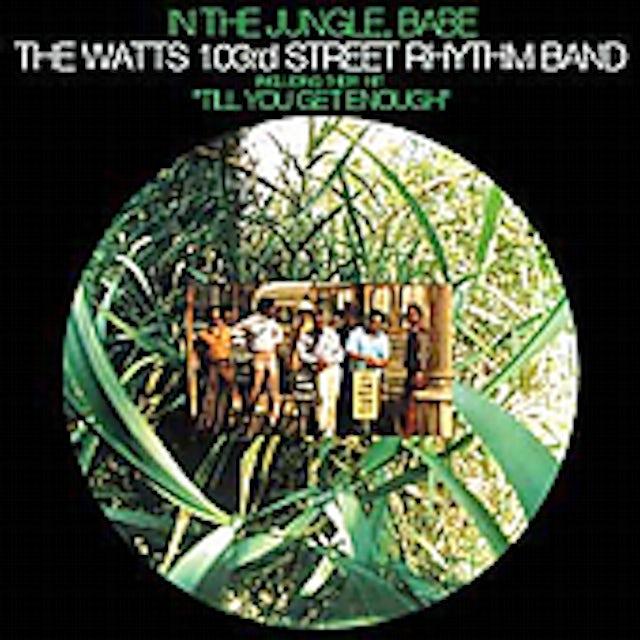 Watts 103rd Street Rhythm Band