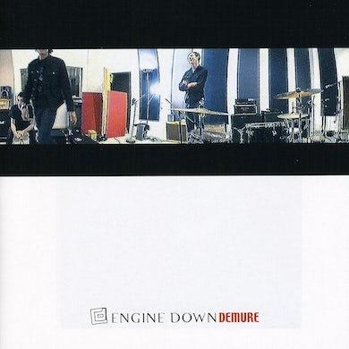 Engine Down DEMURE CD