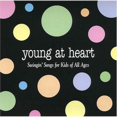 Young at Heart CD