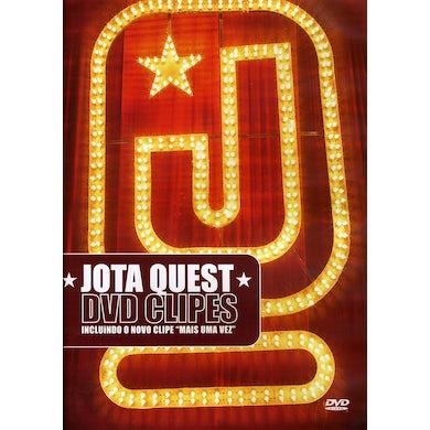 Jota Quest CLIPES DVD