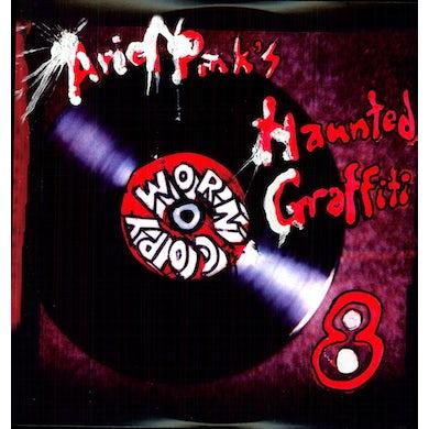 Ariel Pink's Haunted Graffiti WORN COPY Vinyl Record