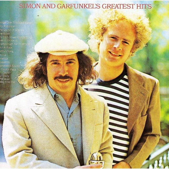 Simon & Garfunkel GREATEST HITS: PLATINUM EDITION CD