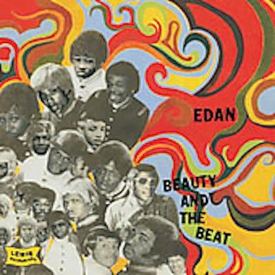 Edan BEAUTY & THE BEAT CD