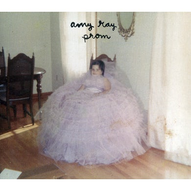 Amy Ray PROM CD