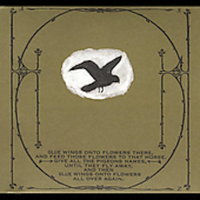 Thee Silver Mt Zion Memorial Orchestra / Tra La La HORSES IN THE SKY CD