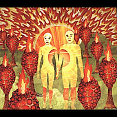 Of Montreal SUNLANDIC TWINS CD