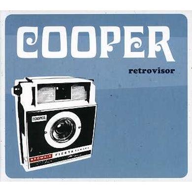 Cooper RETROVISOR CD