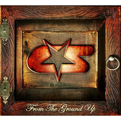 Collective Soul FROM THE GROUND UP CD