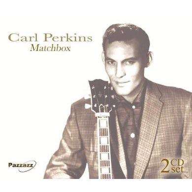 Carl Perkins MATCHBOX CD