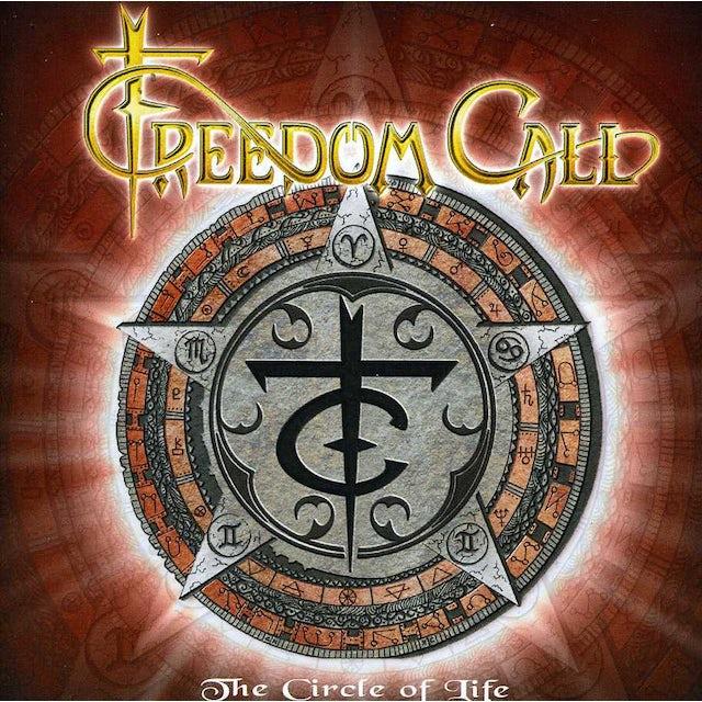 Freedom Call CIRCLE OF LIFE CD