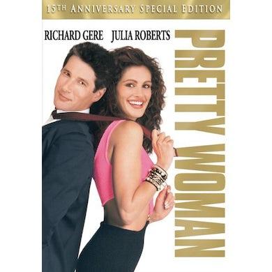 PRETTY WOMAN DVD