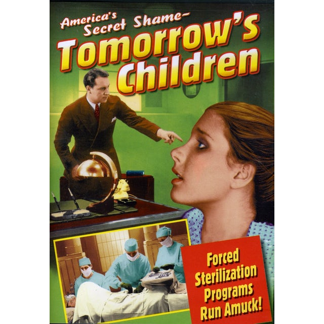 tomorrows children