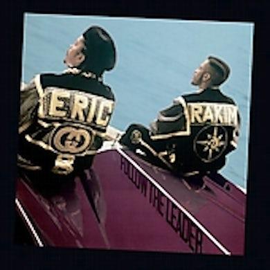 Eric B & Rakim FOLLOW THE LEADER CD