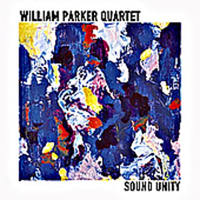 William Parker SOUND UNITY CD