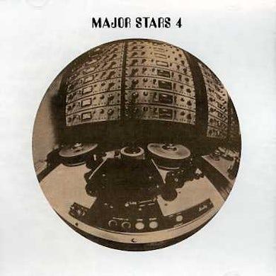 Major Stars 4 CD