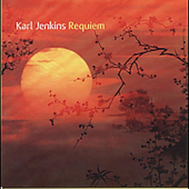 Karl Jenkins JENKINS: REQUIEM CD