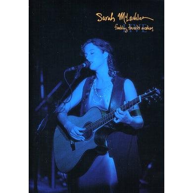Sarah Mclachlan FUMBLING TOWARDS ECSTASY: LIVE DVD